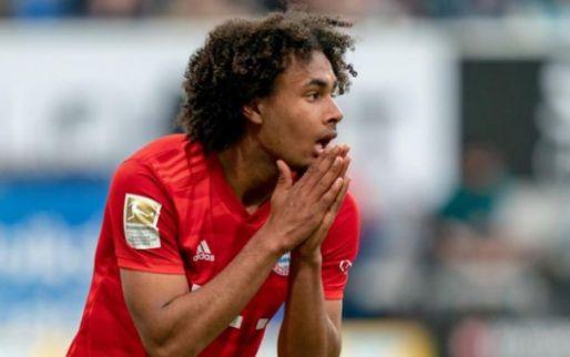 Zirkzee, de nieuwe Anderlecht-spits: Terug naar af na Duitse wonderperiode