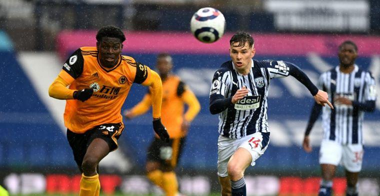 'RSC Anderlecht krijgt nieuwe hoop op komst van Wolves-middenvelder Otasowie'