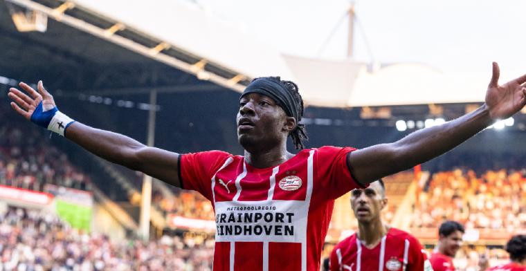 Boskamp en Sneijder wijzen 'gevaarlijkste PSV'er' aan: Genoten