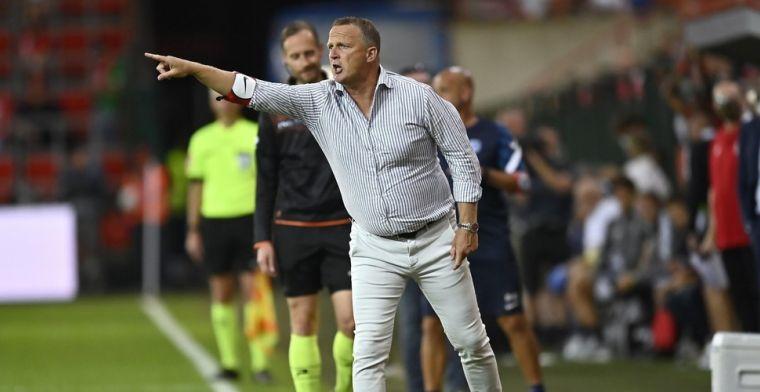 AS Monaco lijkt tegenstander van Genk of Shakhtar te gaan worden