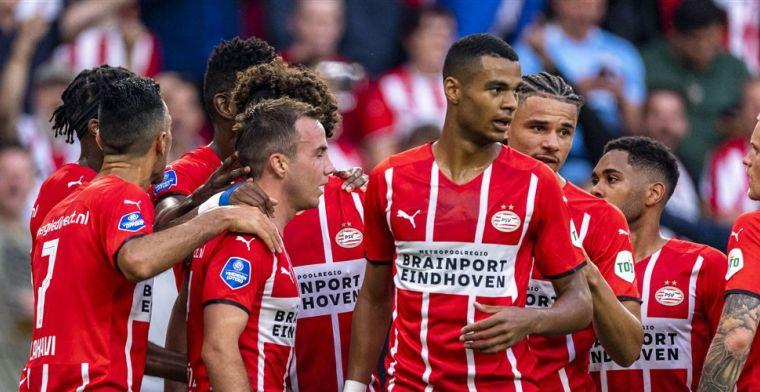 Conclusies: PSV speelt Vollgas-voetbal, maar hoe goed is ploeg Schmidt nu echt?