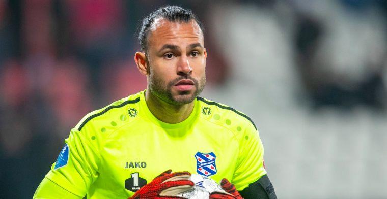 Transfervrije Hahn staat voor enigszins verrassende terugkeer in Eredivisie