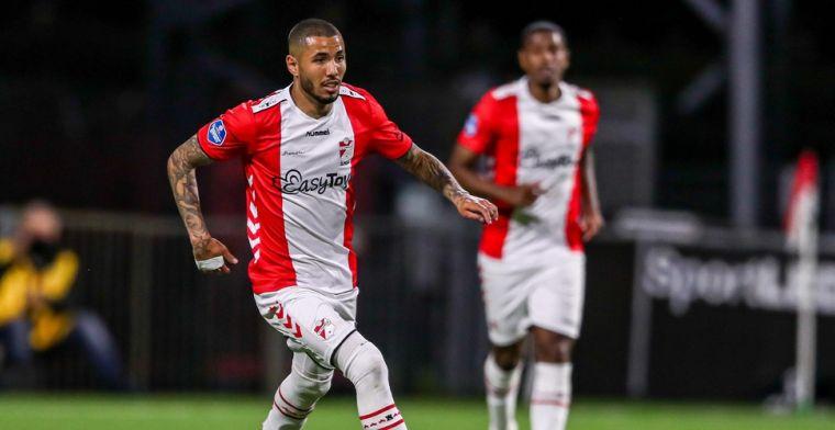 'RSC Anderlecht gelinkt aan komst van FC Emmen-middenvelder Peña'