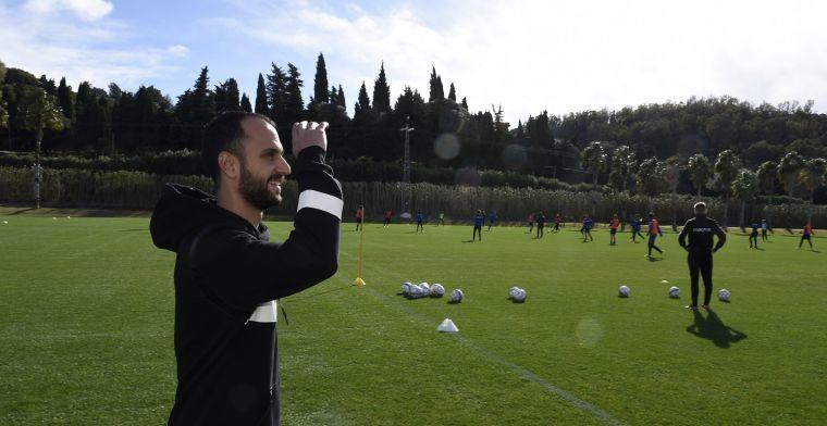 Club Brugge op rand van transfer: Schat hem hoger in dan Vazquez
