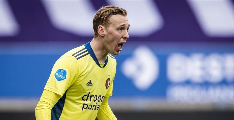 'Feyenoord-jeugdproduct kan aan de slag bij Deense crisisclub van Hyballa'