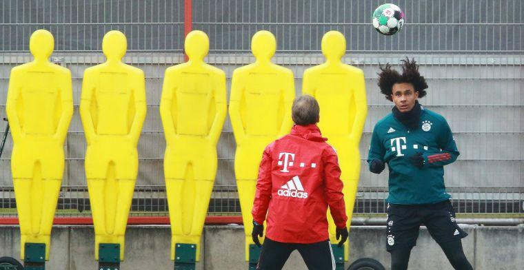 Bayern staat geen Zirkzee-optie toe: 'Cruciale stap in interessante competitie'
