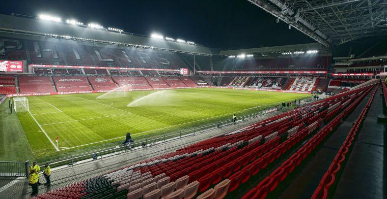 Midtjylland moet vlak voor PSV-duel opnieuw twee namen doorstrepen