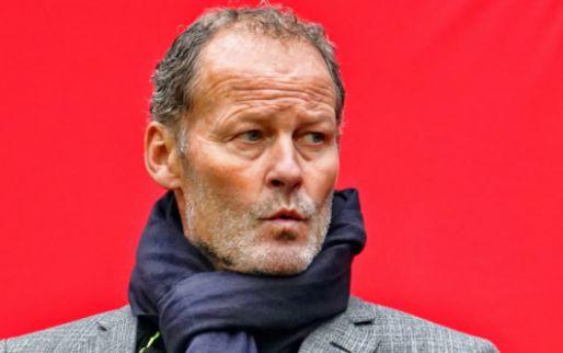 Afbeelding: Blind stopt per direct bij Ajax: 'Jammer, zijn inbreng werd erg gewaardeerd'