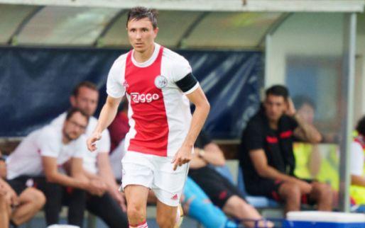 Berghuis verdringt Neres bij Ajax, ook Taylor verovert plekje in de basis