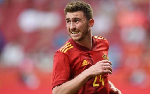Barça en Real Madrid willen Laporte terug naar Spanje halen