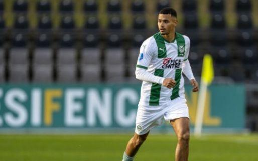 Afbeelding: Transfer van Da Cruz (ex-FC Groningen) is rond: clubs bevestigen