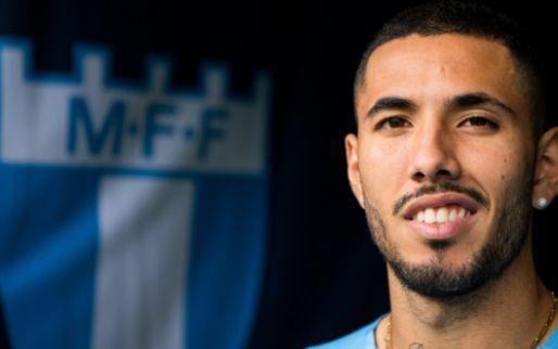 Afbeelding: OFFICEEL: Geen Peña voor Anderlecht, Malmö gaat met Emmen speler aan de haal