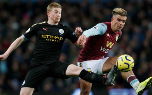 Engelse pers weet het zeker: Grealish tekent, Man City verpulvert transferrecord