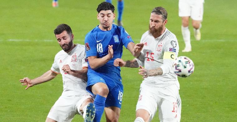 Update: FC Twente heeft beet en gaat 23-jarige Limnios naar Enschede halen