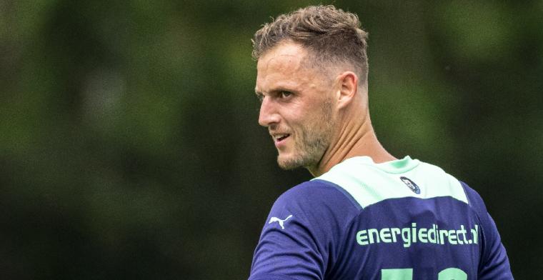 Update: Leemans hakt de knoop door en verlaat Nederland voor Denemarken