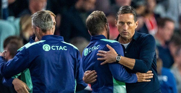 Schmidt vol lof na PSV-show: 'Completere speler, werkt harder voor het team'