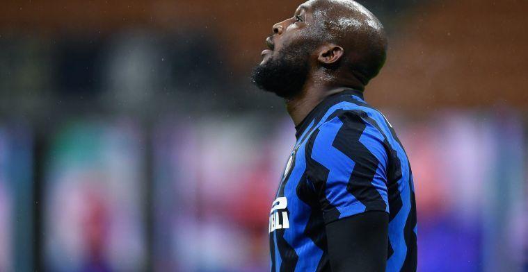 'Lukaku heeft aan Inter laten weten dat hij naar Chelsea wil'
