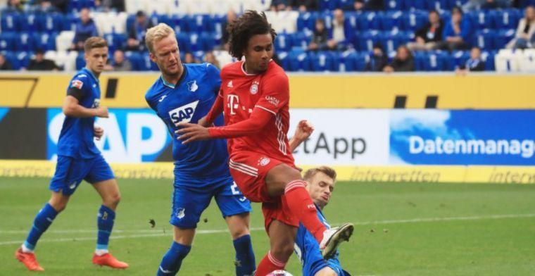 UEFA-spelerslijst: Zirkzee kan meteen debuut maken bij Anderlecht