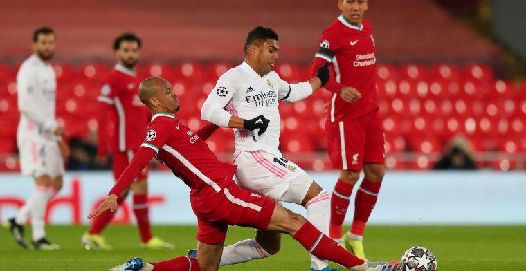 Liverpool houdt middenvelder vijf jaar langer aan boord