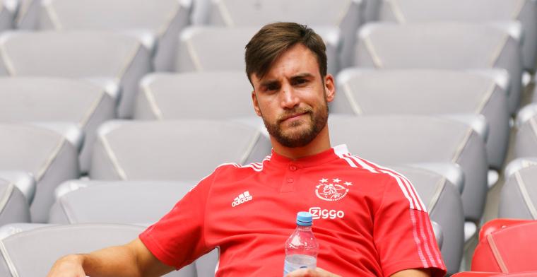 'Mogelijk probleem voor Ten Hag: Tagliafico vraagteken voor duel met PSV'