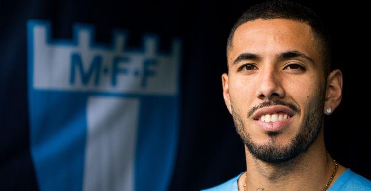 FC Emmen maakt onvermijdelijk vertrek van smaakmaker Peña wereldkundig