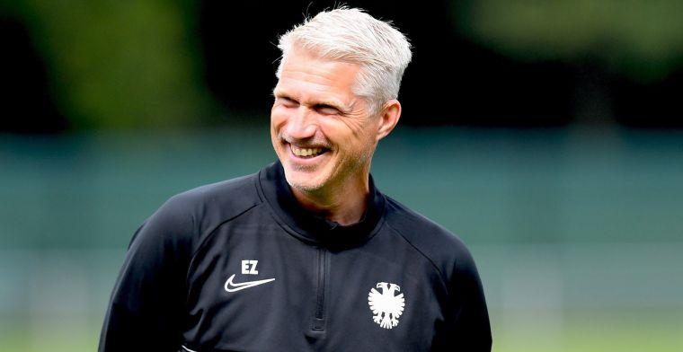 'Zoetebier scheurt na Vitesse-'transfer' achillespees af en is maandenlang out'