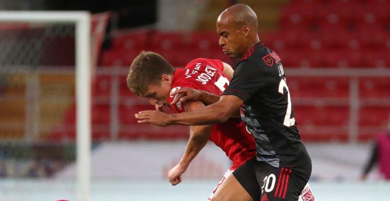 Benfica vertrekt met comfortabele marge uit Moskou en treft waarschijnlijk PSV