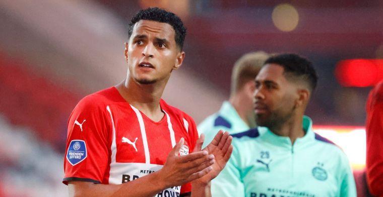 'PSV hoopt op hoog doorverkooppercentage bij Ihattaren-deal, nog geen bod'