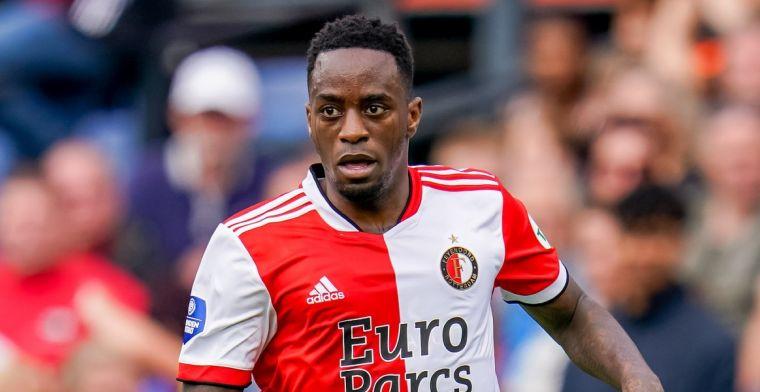 Arnesen duidt Haps-kwestie bij Feyenoord: Veel te goed voor ons in deze situatie