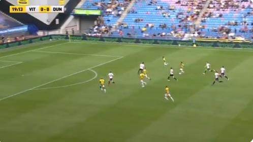 Vitesse schiet uit Europese startblokken: Bero rondt flitsende counter af