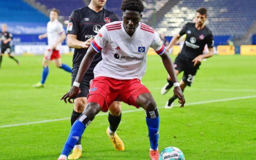 """Afbeelding: Jonge Rode Duivel Onana na transfer naar Lille: """"Het is de droom van elke speler"""""""