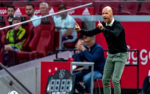 'PSV heel energiek, het verschil in fitheid met Ajax is op dit moment groot'