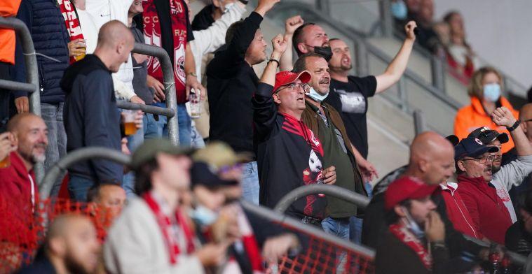 """Geen toekomst meer bij Antwerp: """"Opties uit Turkije en Portugal"""""""