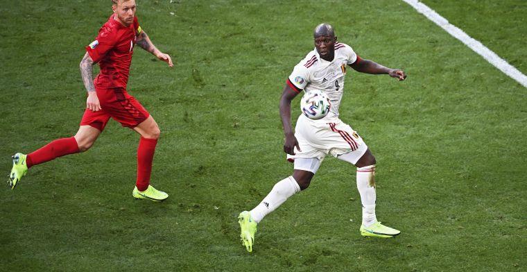 'Anderlecht ontvangt miljoenenbedrag bij monsterdeal van Lukaku'