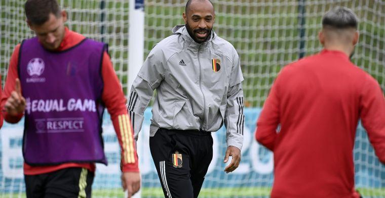 'Henry vindt nieuwe job en gaat aan de slag als analist'
