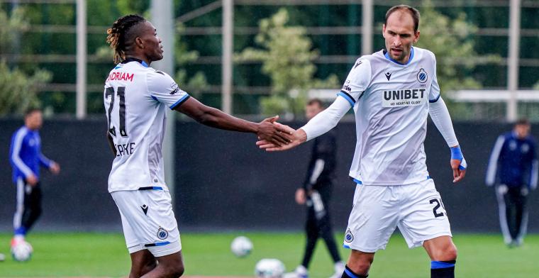 UPDATE: 'Club Brugge laat Dost ondanks interesse van Trabzonspor niet vertrekken'