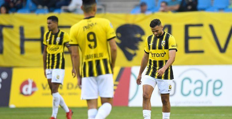 Potentiële Anderlecht-tegenstanders: Vitesse laat zich verrassen door Dundalk