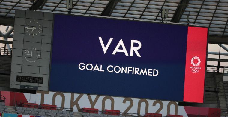 UEFA heeft nieuws voor Rode Duivels: VAR doet intrede bij restant WK-kwalificatie