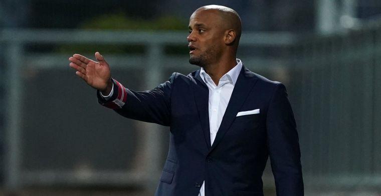 Anderlecht heeft goed nieuws voor fans, duel tegen Laçi live te volgen