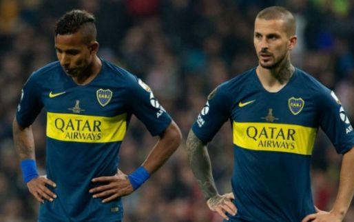 Afbeelding: Boca pikt 'zieke moeder' van Villa niet: 'Weer boete voor Club Brugge-target'