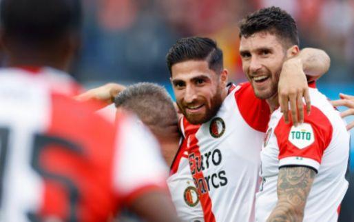 Afbeelding: Goed nieuws voor Feyenoord-fans: 'Wil geen wedstrijden missen door blessure'