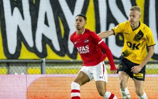 Laatste Transfernieuws AZ Alkmaar