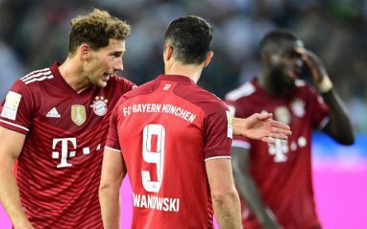 Afbeelding: Meteen verrassing in Bundesliga: kampioen Bayern München morst punten