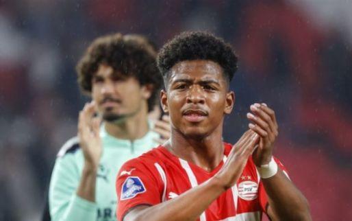 Afbeelding: 'PSV-back Sambo loopt mogelijk zware blessure op, Italiaanse transfer on hold'
