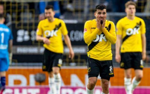 Laatste Transfernieuws NAC Breda