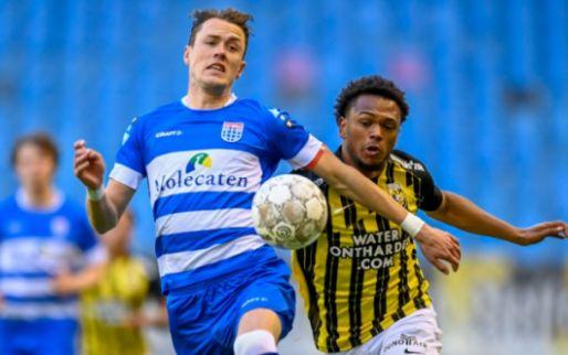 Afbeelding: Lam vindt nieuwe club na transfervrij vertrek bij PEC en trekt naar Bulgarije