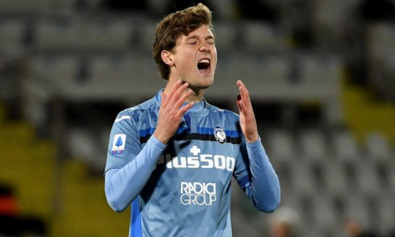Afbeelding: Di Marzio: Lammers maakt maandagavond keuze tussen twee Serie A-clubs