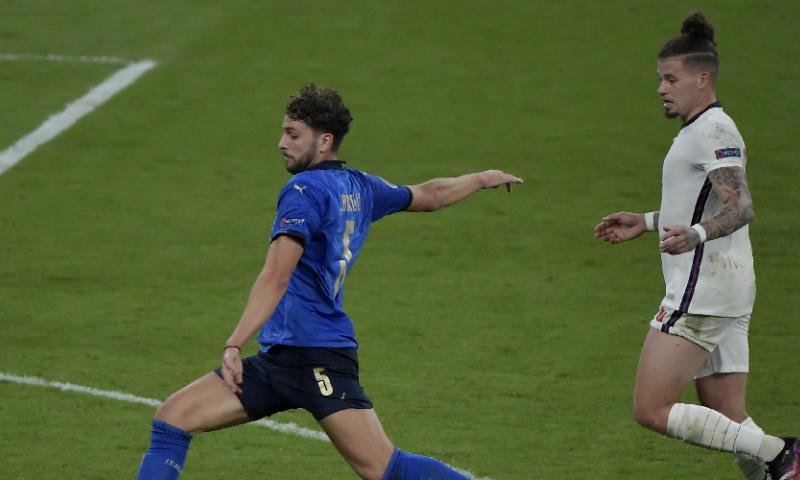 Afbeelding: 'Juventus gaat Italiaanse ster voor 35 miljoen euro vastleggen'