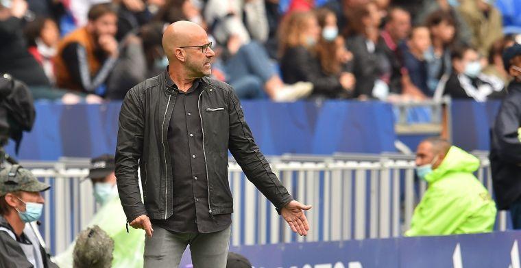 'Opschudding bij Lyon: Bosz wil meer spelers kwijt door gedragsproblemen'