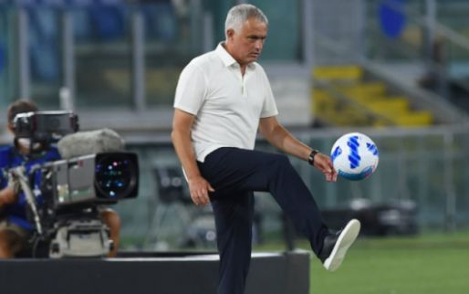 Afbeelding: Spurs blameert zich op bezoek in Portugal, succesvol Roma-debuut Mourinho
